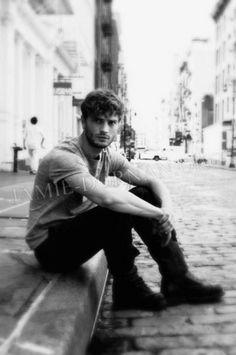Jamie Dornan - Jamie Dornan Photo (37274949) - Fanpop