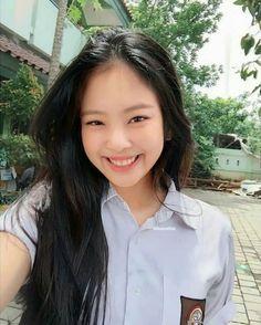 Cute Love Gif, Girl Friendship, Face Swaps, Fan Edits, Blackpink Jennie, Ulzzang Girl, Nayeon, Jaehyun, K Idols