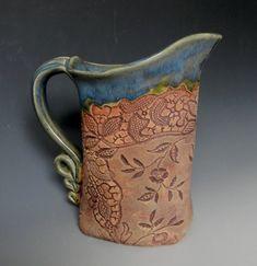 Blue Heron Pottery