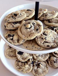 Cookies 'N' Cream Cookies