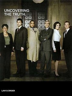 I know I've seen every episode a million times but it's still my favorite show! Detective, Annie Parisse, Jerry Orbach, Sam Waterston, Jeremy Sisto, My Babysitter, Elite Squad, Current Tv, Angie Harmon