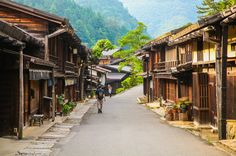 3-Day or 4-Day Self-Guided Hike on Nakasendo Trail with Lodging and Transport Hike a section of the Nakasendo Trail on a 3- or 4-day self-guided tour from Tokyo or Kyoto that includes all rail transport. A series of forested trails and paved village paths linking the two cities comprise the Nakasendo, a trail among an ancient network of Japanese highways. Follow in the footsteps of travelers from the Edo period who walked this mountain route via the Kiso Valley. Stop in the be...