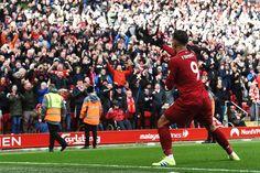 Liverpool Burnley ⚽ All Goals Highlight Liverpool Football Club, Liverpool Fc, Burnley, Live Tv, Premier League, Basketball Court, Goals, Sports, Bobby