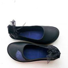 Kleiner Vogel WREN Schuhe. Handgemachte von Fairysteps auf Etsy