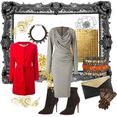 A fashion look from August 2014 featuring long sleeve dress, red coat and Lanvin. Browse and shop related looks. Saint Petersburg, Lanvin, Saints, Fashion Looks, Dresses With Sleeves, Coat, Long Sleeve, Polyvore, Red