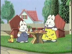 max and ruby valentine's day games