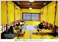 台北下午茶,西本願寺,八拾捌茶輪番所,來到八拾捌茶輪番所,彷彿來到了京都,沒想到在台北西門町也有這麼一個日式景點,來這裡喝下午茶,真的好有來到日本的FU, 咱們一起走進西本願寺廣場,八拾捌茶輪番所吧