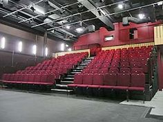 small theatre seating - Google Search