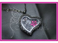 A personal favourite from my Etsy shop https://www.etsy.com/uk/listing/259704323/handmade-pink-love-heart-memory-locket