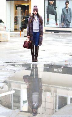 Belgrade outfit - reflection Belgrade, Reflection, Outfits, Fashion, Moda, Suits, Fashion Styles, Fashion Illustrations, Kleding
