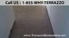 Terrazzo Floor Polishing and Restoration Fort Lauderdale Terrazzo Flooring, Floor Care, Fort Lauderdale, Colonial, Concrete, Restoration, Cement