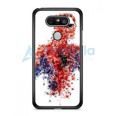 SpiderMan LG G5 Case | armeyla.com