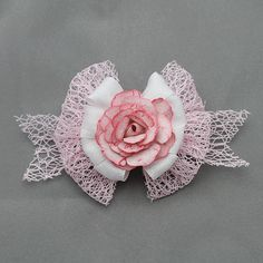 Really Reasonable Ribbon's Ramblings!: Free Easy Hairbow Tutorial with your Bow-it-All Tool and Really Reasonable Ribbon