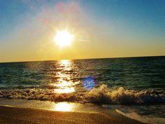 Florida Island, Sunset '13