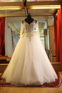 Where To Shop For A Wedding Gown in Bangalore