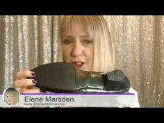 Preloved Chica and Footwear Advice From Timpson Shoe Repair - YouTube