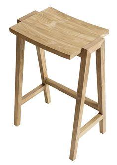 Bar stool Deka