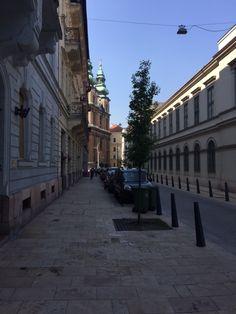 Budapest, Uni, Luxury, Modern, Trendy Tree