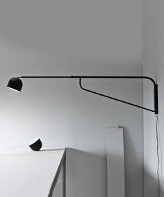 Pholc Bellman wandlamp