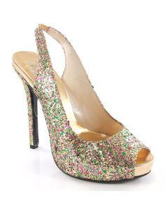 Quinceanera Heels - Wedding inspirations
