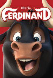 ferdinand the bull 2017