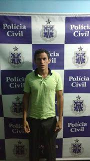 NONATO NOTÍCIAS: POLICIAL: POLÍCIA CIVIL PRENDE SUSPEITO DE MATAR V...