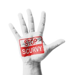 Scurvy Symptoms And Causes
