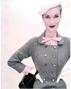 "186 Likes, 1 Comments - LAURA (@studio54laura) on Instagram: ""Clifford Coffin for Vogue magazine 1954 #style #fashion #beauty #allure #glamour #vogue…"""