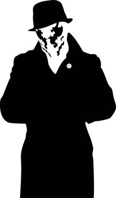 The #Watchmen
