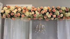 Mature totaled quinceanera ideas mexican you could try these out Diy Wedding Backdrop, Wedding Stage Decorations, Diy Backdrop, Backdrop Decorations, Diy Party Decorations, Backdrops, Decor Wedding, Ideas Aniversario, Flower Wall