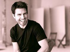 He's Tom Cruise !!!!!!!