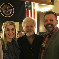 C4 Retreat for Corporate Alliance and hanging out w/Merrill Osmond. What an awesome guy and performer! #osmondbrothers #corporatealliance #brycecanyon