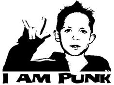 I got: Punk Rock Kid! Who Are You In Your Friend Group?