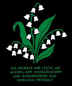 """""""Maiglöckchen"""" by Rumpfkluft"""