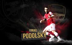 73eb582c88a Podolsky The Gunners Arsenal 2012-2013 HD Best Wallpapers Arsenal  Wallpapers