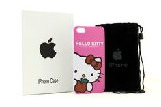 Hello Kitty iPhone 5 Case $28.00