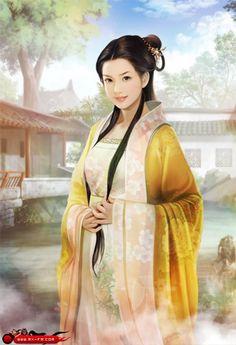 Great Asien, Chinesische Kunst, Chinesische Kultur, Romantik Kunst, Fantasy  Kunstprojekte, Chinesische Schriftzeichen, Chinesische Malerei,  Frauenkunst, Kunstwerk