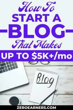 Do you want to know how to start a make-money blog like me? Yes? Then here is the best article which you're looking for. #startablog #howtostartablog #blog #makemoneyonline #passiveincome #parttimejobs #sidehustles #extramoney #tutorial #guide