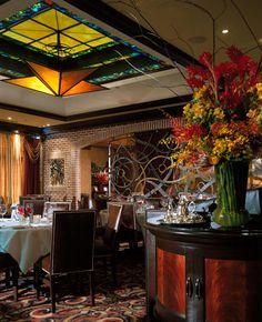 Best Restaurant In Las Vegas Restaurants Downtown Steak House