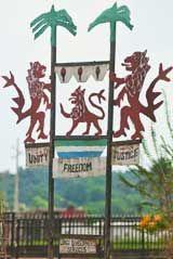 Sierra Leone Web