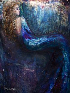 Elizabethan Mermaid