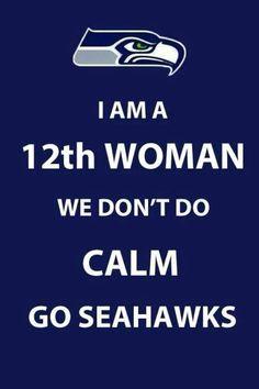 #seattle #seahawks #seattleseahawks #12thman #12thwoman