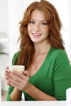 Long Hair with Layers and Loose Waves - Redhead hairstyles