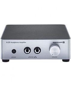 Beyerdynamic - ToneMove - 499 € TTC - Casque audio by ToneMove Headphone Amp, Hi End, Audio Headphones, Amp