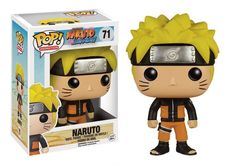 Figurine Pop Naruto
