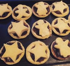 Dairy & Gluten Free Mince Pies Recipe - Living With Cow's Milk Protein Allergy