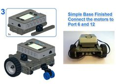 Most people know that I'm a big fan of simple robots in the classroom. While the more elaborate o...