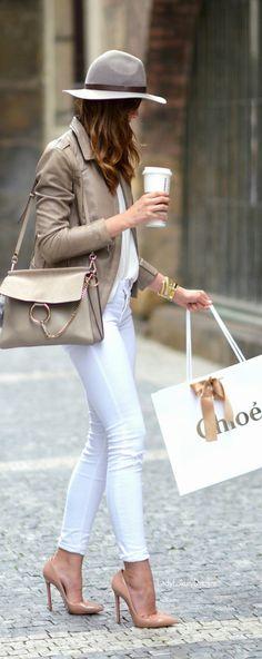 Street Style - LadyLuxury7