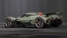 Alfa Romeo 8C-R Tazio: El trébol de cuatro hojas hecho hypercar Alfa Romeo 8c, Alfa Romeo Cars, Exotic Sports Cars, Futuristic Cars, Performance Cars, Transportation Design, Ford Gt, Automotive Design, Custom Cars