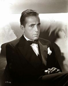 Humphrey Bogart                                                                                                                                                                                 More